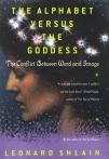 Alphabet vs. the Goddess